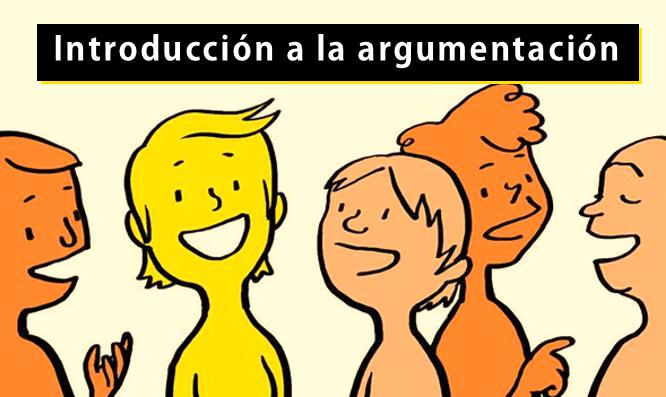Introducción a la argumentación | La estructura de un texto argumentativo